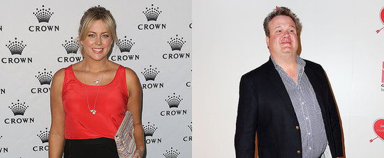 What Does Samantha Armytage Have to Say About Dating Eric Stonestreet?