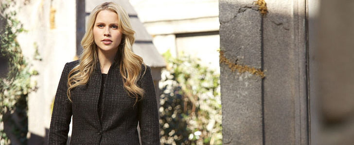Claire Holt Is Leaving The Originals