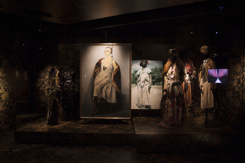 Dries Van Noten — Inspirations