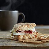 Starbucks Breakfast Sandwich Calories