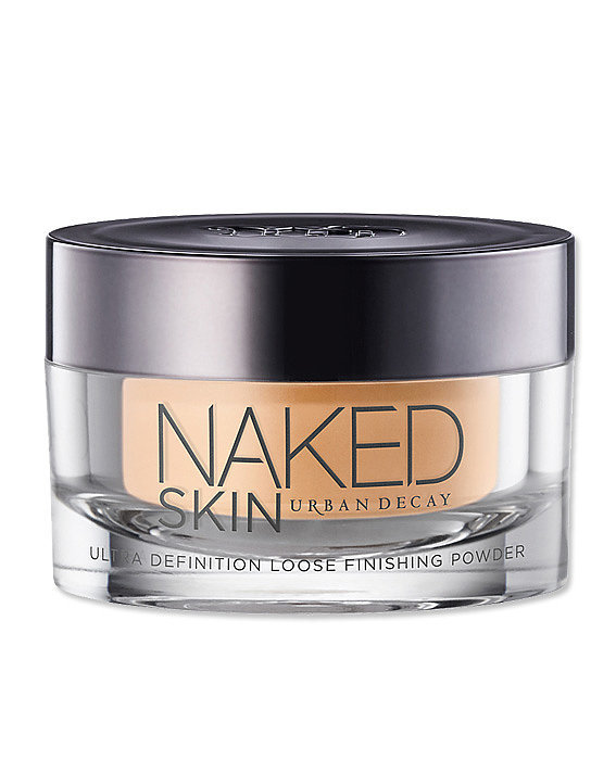 Urban Decay Naked Skin Loose Powder