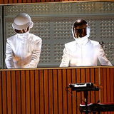 "Jay Z and Daft Punk's ""Computerized"""
