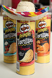 Pringles Tortillas: The Next Doritos?