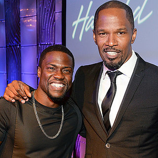 Jamie Foxx and Kevin Hart Join Black Phantom
