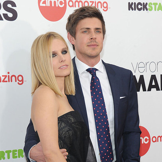 Kristen Bell Style, Veronica Mars Movie Campaign