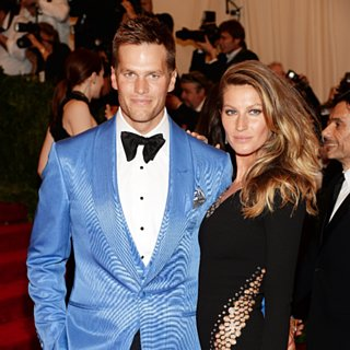 Tom Brady and Gisele Bundchen Baptise Vivian