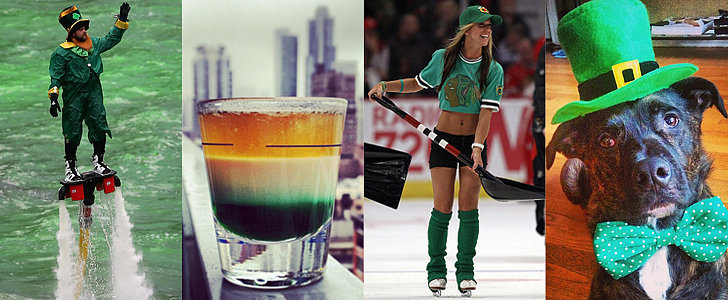 Why St. Patrick's Day in Chicago Is Basically the Best