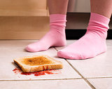 The Truth About the Five-Second Rule