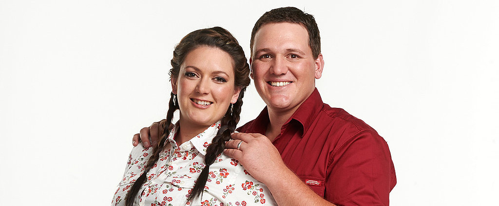 My Kitchen Rules' Annie and Jason Jump to Chloe and Kelly's Defence