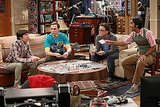 'The Big Bang Theory' Renewed for 3 More Seasons