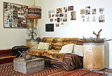 My Houzz: Cozy Country Meets Bohemian Artistic in Australia (22 photos)