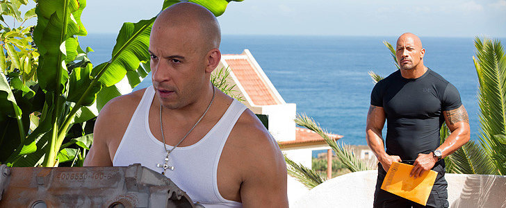 Fast & Furious 7 Is About to Get Back on Track
