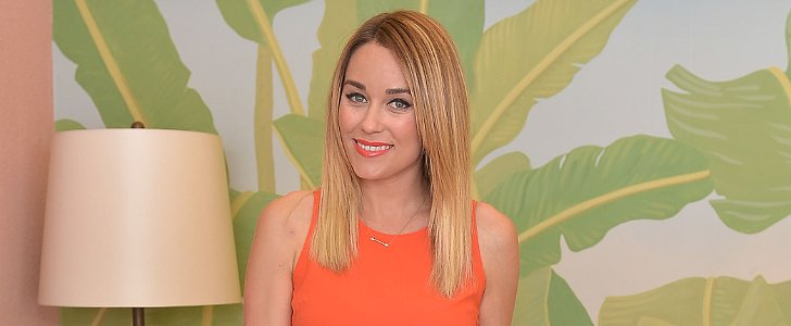 "Lauren Conrad Will ""Never Go Bob Again"""