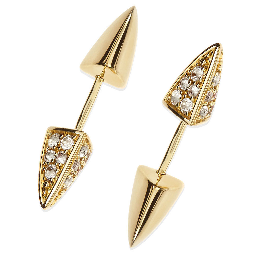 Elizabeth And James Earrings Review Popsugar Fashion