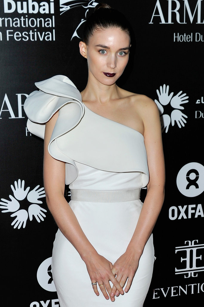 Rooney Mara joined Pan in the role of Tiger Lily. She joins Hugh Jackman, Garrett Hedlund, and director Joe Wright.