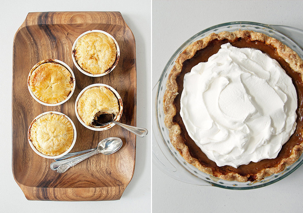 Sweet and Savory Pies For Pi Day