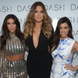 Kardashians at Dash Store Opening in Miami | Pictures