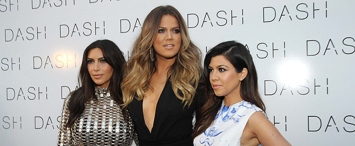Wonder Where the Kardashians Stand on Crop Tops, Jumpsuits, and Skorts?
