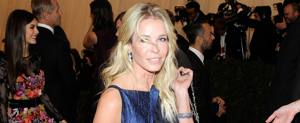 "Chelsea Handler: I Was ""Embarrassed"" to Be at the Met Gala"