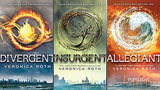 The Fifth Wave by Rick Yance, The Lunar Chronicles by Marissa Meyer, and Legend by Marie Lu