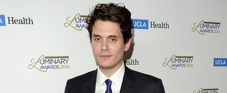 John Mayer Isn't Too Keen on Juan Pablo Either