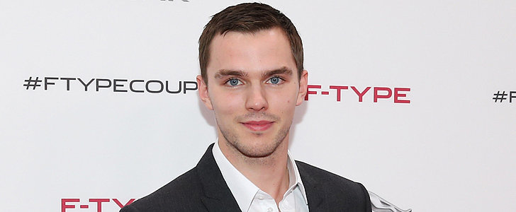 Nicholas Hoult Gains a New Starring Role