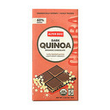 Alter Eco Dark Quinoa Chocolate, $4.95