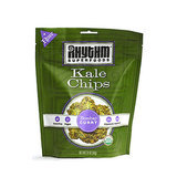 Rhythm Superfoods Kale Chips Bombay Curry, $7.60