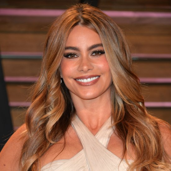 Celebrity Fragrance: Sofia Vergara To