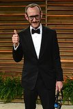 Terry Richardson Speaks Amid 'Witch Hunt'