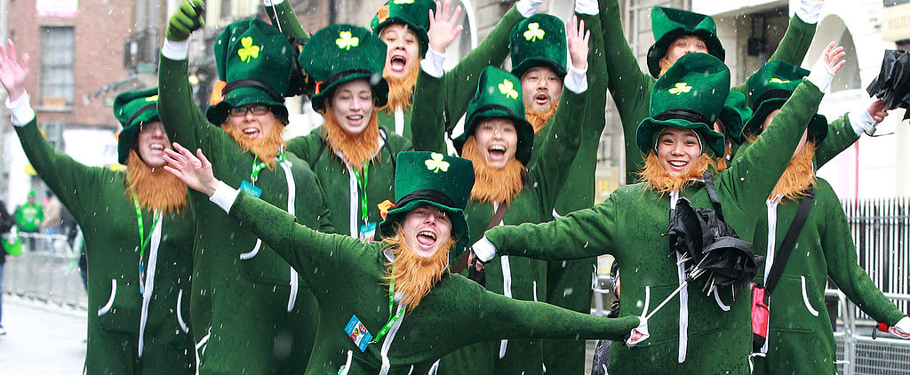 Irish Pride Ideas You Can Steal Straight From Dublin