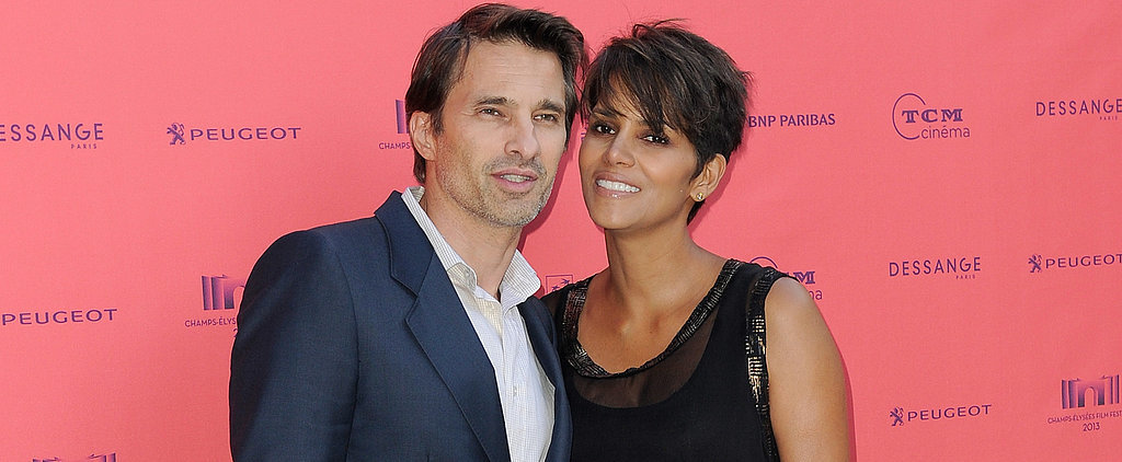 Are Halle Berry and Olivier Martinez Drifting Apart?