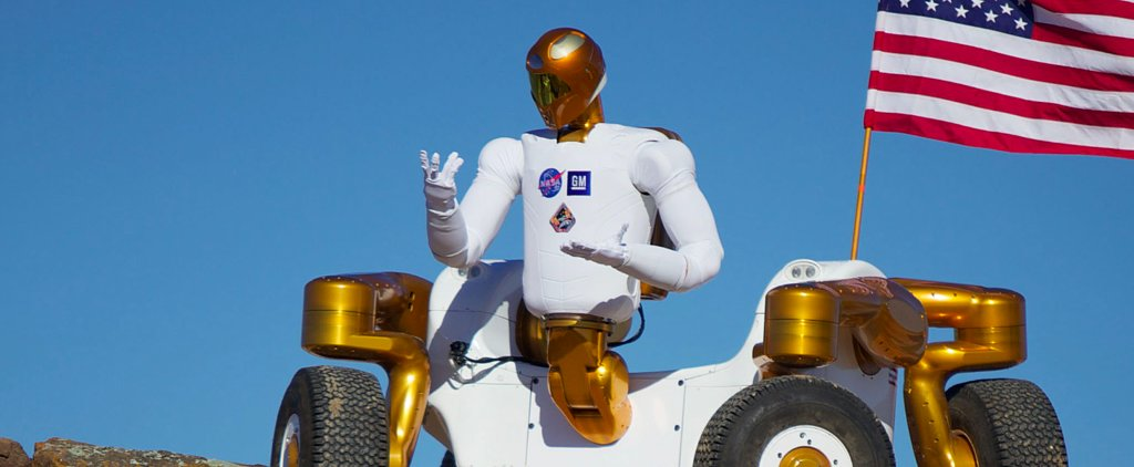 The Space Station Is Getting Its Own Robot Butler