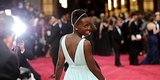 Lupita Nyong'o Apparently Met With J.J. Abrams About 'Star Wars: Episode VII'