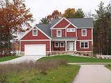 Ready to Repaint Your Home's Exterior? Get Project Details Here (8 photos)