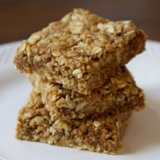 Gluten Free Protein Breakfast Bars Recipe