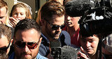 Chris Pine Pleads Guilty to DUI