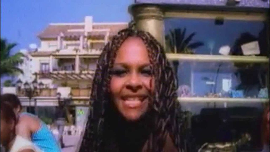 You Remember Samantha Mumba