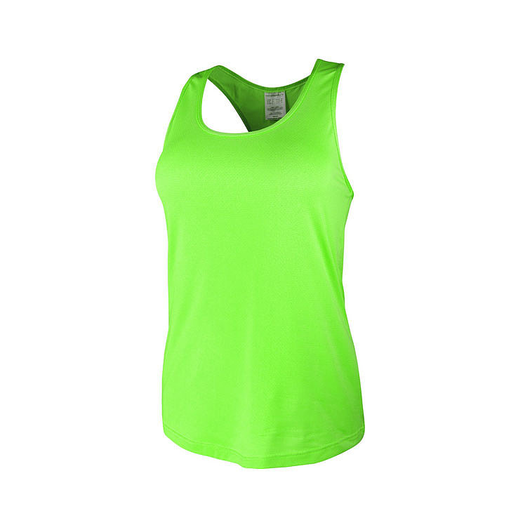 Running Bare Bionic Actionback Tank, $54.99