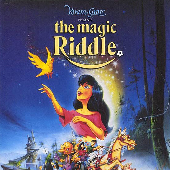 Popular Non-Disney Animated Movies