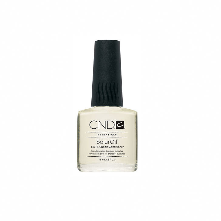 CND Creative Nail Design SolarOil Nail and Cuticle Conditioner, $22.95