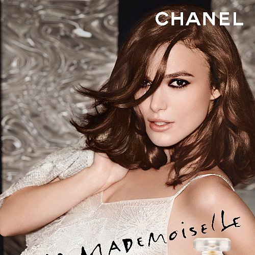 Keira Knightley Film For Chanel Coco Mademoiselle Fragrance
