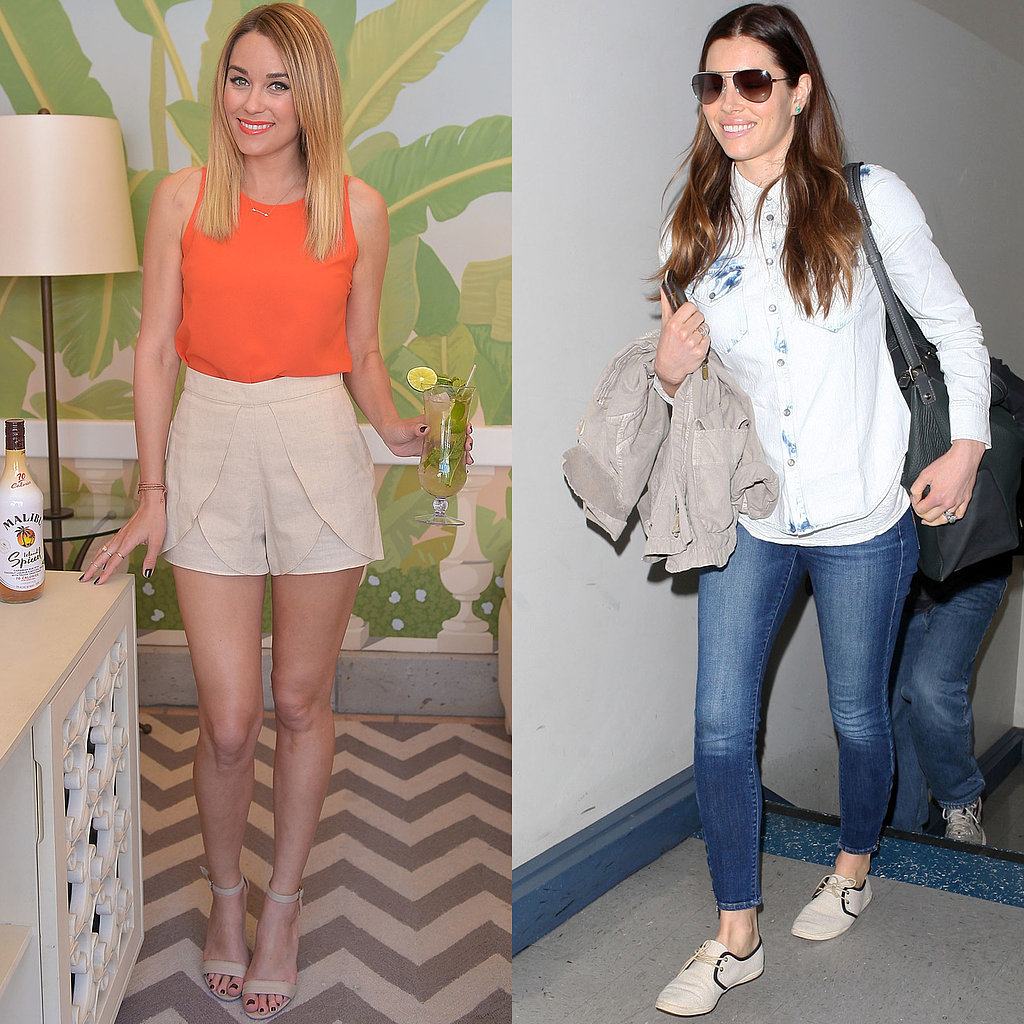 Spotted on Celebs: Cute Spring Finds For Under $100!