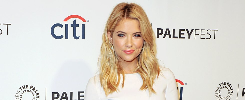 The Story Behind Ashley Benson's Ever-Changing Hair