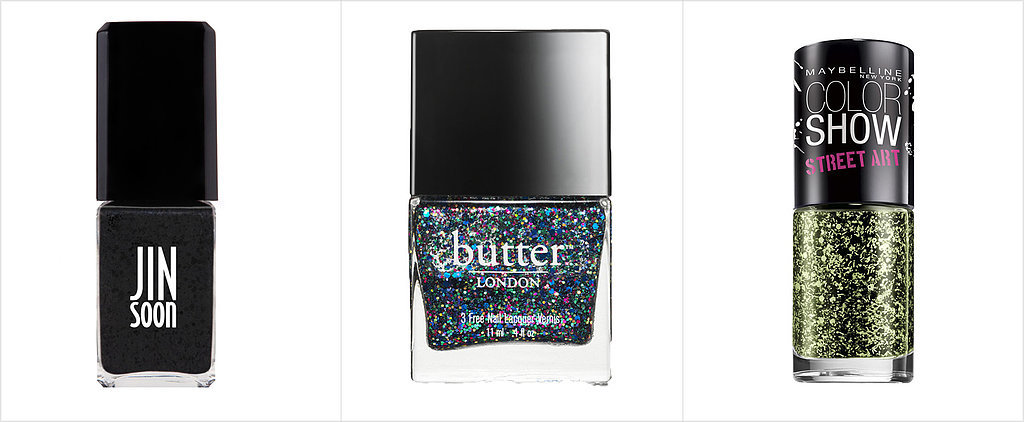 The Most Epic Topcoats to Jazz Up Your Manicure
