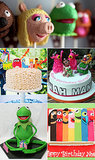 20 Cakes That Are Perfect For Your Muppet Baby