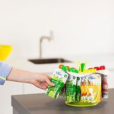 Boon Petal Baby Food Pouch Storage