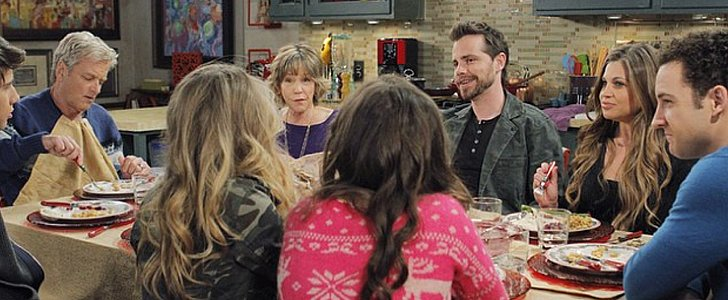 Here's Shawn! See Rider Strong's Appearance on Girl Meets World