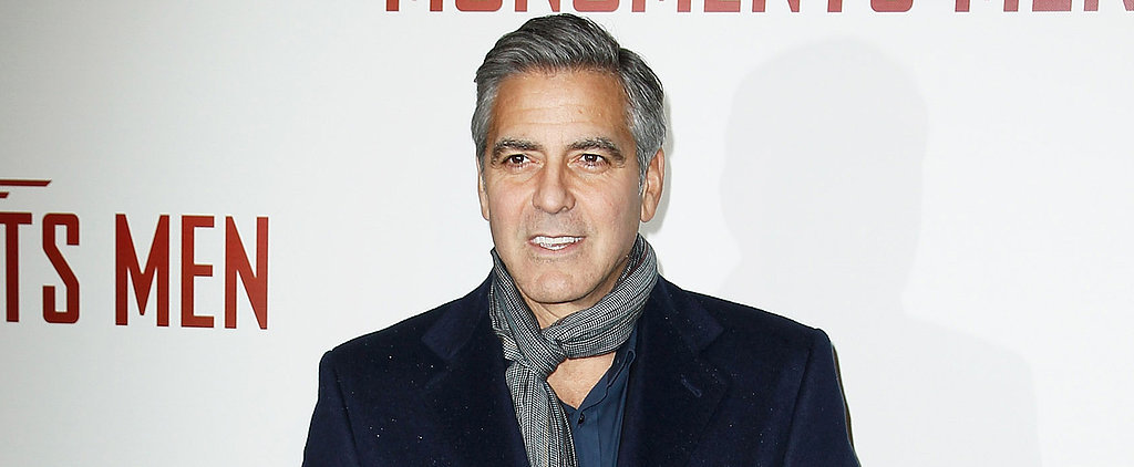 Speed Read: All About George Clooney's New Girlfriend