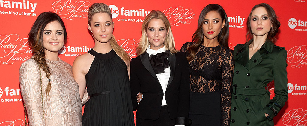 "The Ladies of Pretty Little Liars Explain Why the Finale's ""a Game Changer"""